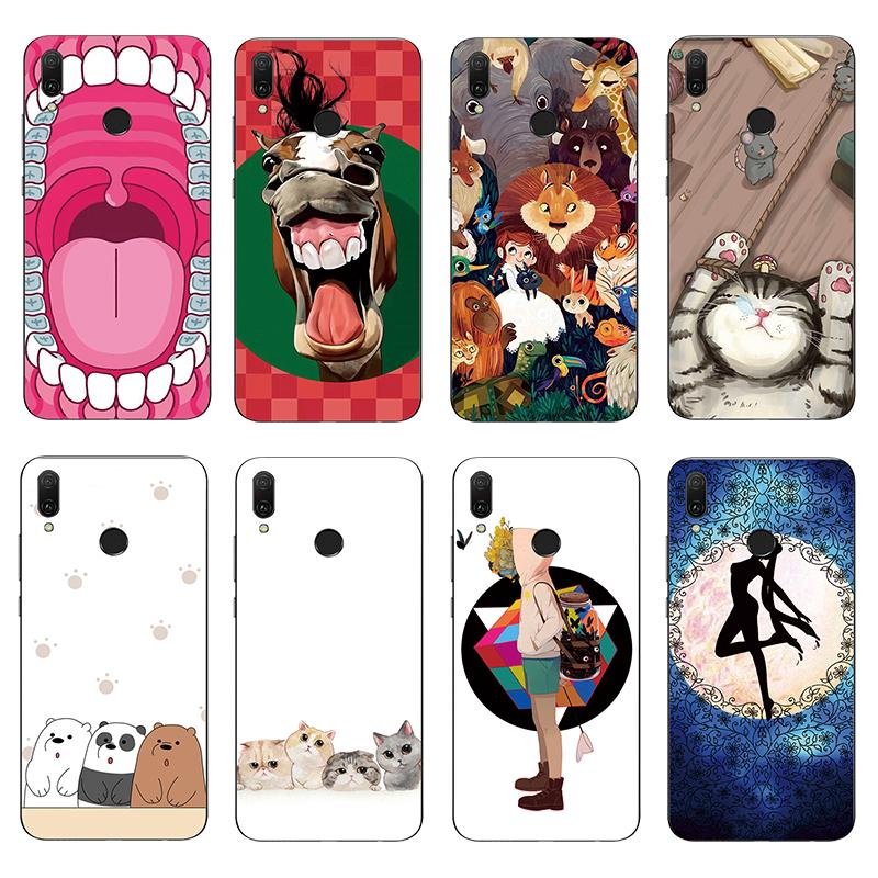 Review เคส Zoo girl Soft TPU Case Asus ZenFone Max Pro M1 ZB601KL/ZB602KL/ZB570TL/ZB501KL