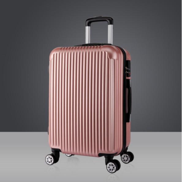 กระเป๋าล้อลาก กระเป๋าลาก กระเป๋าเดินทางล้อลาก กระเป๋าเดินทาง ขนาด20/24 นิ้ว กระเป๋าลาก กระเป๋าเดินทางล้อคู่ แข็งแรง ยืดห