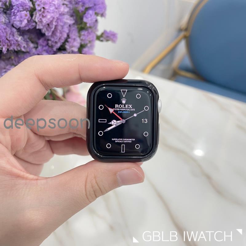 🙇⛳เคสป้องกันสําหรับ applewatch applewatch