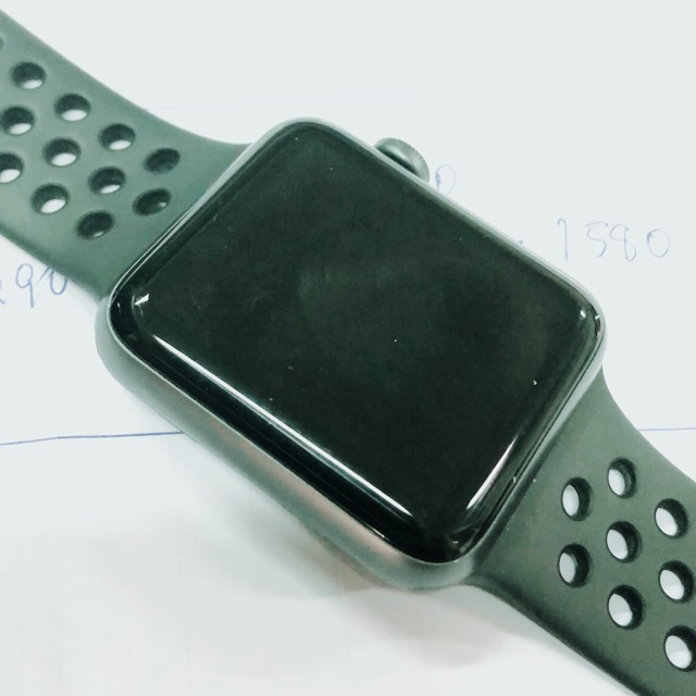 Apple Watch nike ซีรี่ 3 ขนาด 42