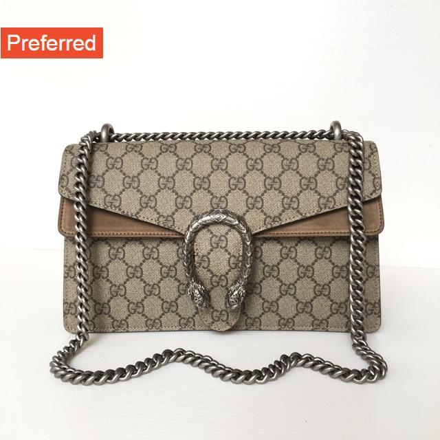 Gucci dionysus medium, 100% authentic, very popular