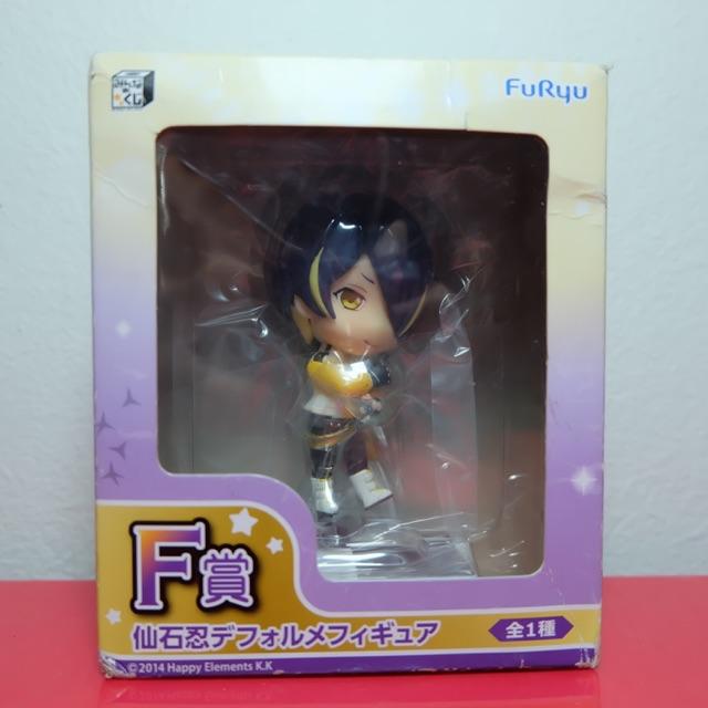 Ensemble Stars - Ryuseitai Sengoku Shinobu Figure Model