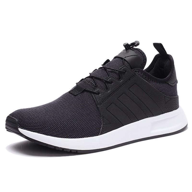 Adidas clover X_PLR NMD รองเท้าบาสเก็ตบอลสำหรับผู้ชายและ
