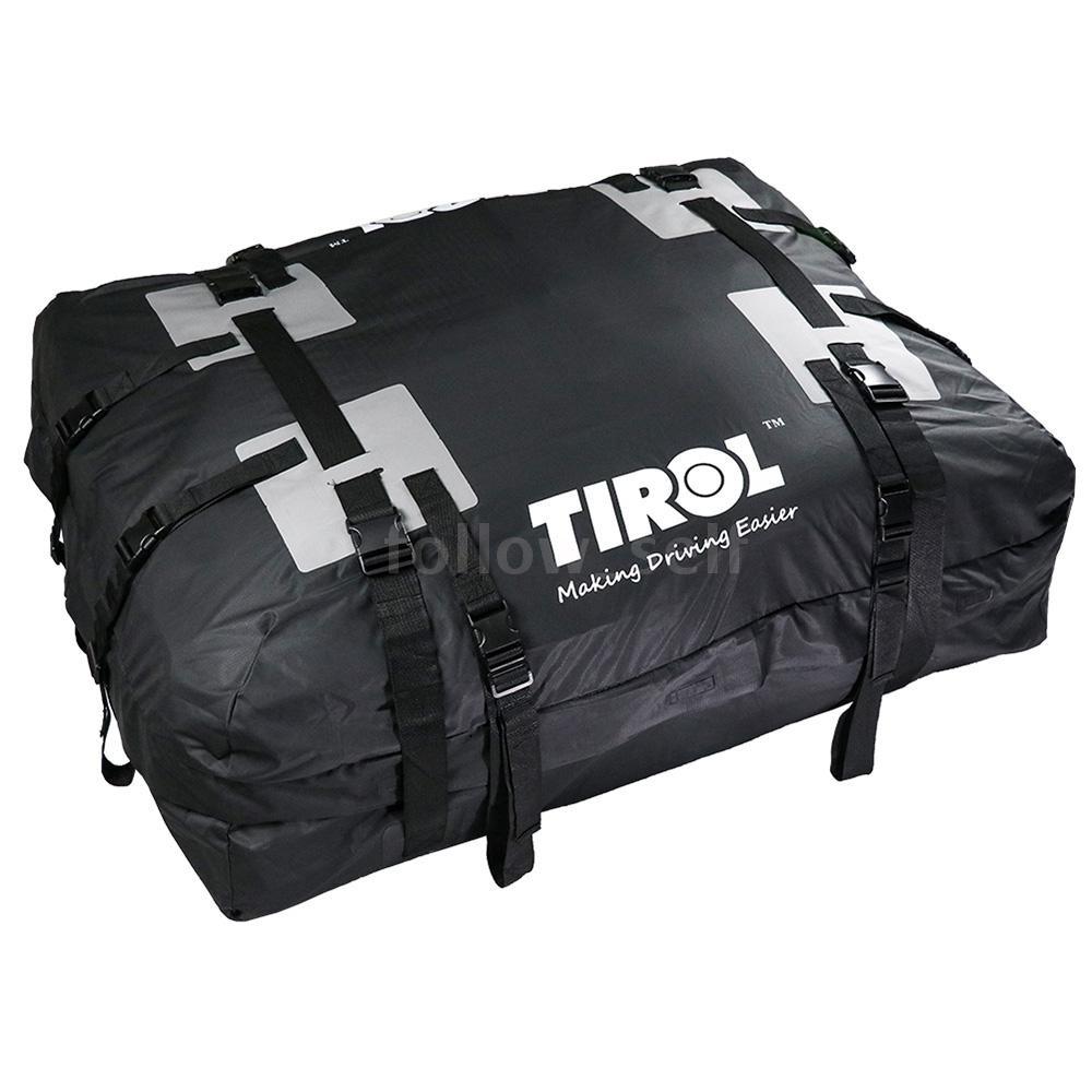 TIROL กระเป๋าเดินทางกันน้ำ 15 ชิ้น