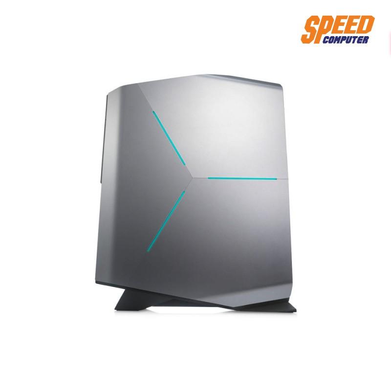 (มือสอง สภาพดี) PC DELL ALIENWARE AURORA R5 W2695102TH i7-6700/16GB/2 TB+256 SSD /GTX1080 8 GB/WIN 10 By Speedcom