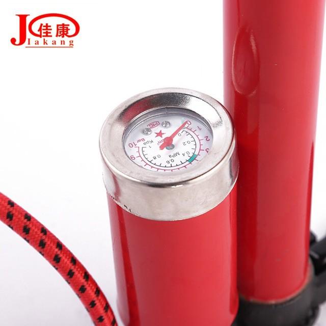 ที่สูบจักรยาน ที่เติมลมยาง ที่สูบยางรถ ที่สูบจักรยานแบบยืนสูบ