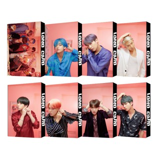 BTS Lomo Card 30ชิ้น = MAP OF PERSONA