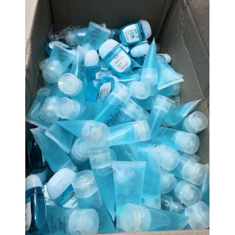 เจลล้างมือAlcohol99.99%Hands-Gel30mlไม่มีน้ำหอมสำหรับพกพา**พร้อมส่งราคาพิเศษ**