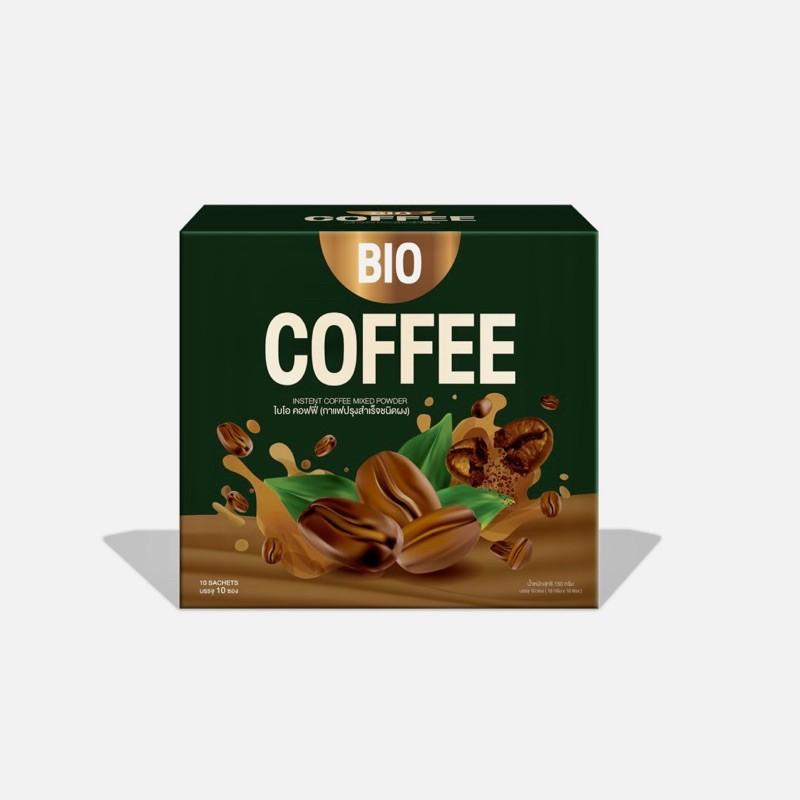 ซื้อ 1 แถม 1 📌ไบโอโกคอฟฟี่ แถม#ลุ้นทองฟรี‼️  ✨ Bio Cocoa Mix By Khunchan ของเเท้ 100%