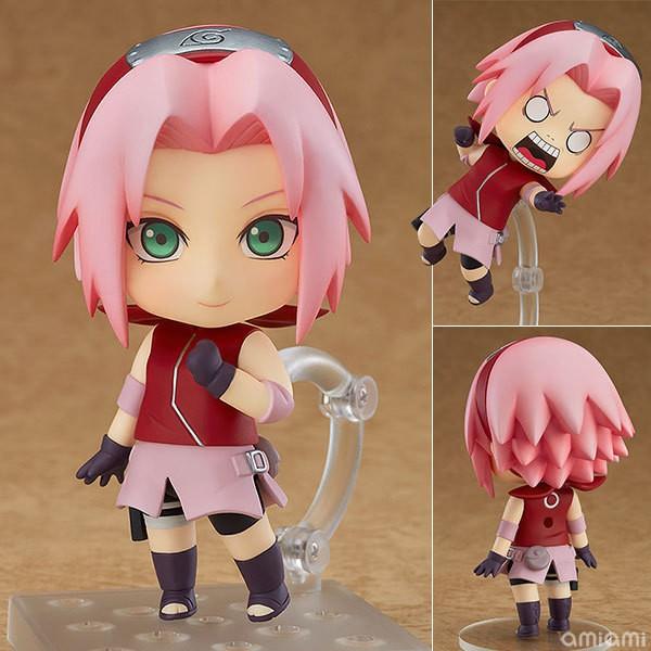 ○¤☑Toy Figure-Toy Garage-Kit Hinata Sasuke Jiraiya Kakashi Anime Uchiha Shikamaru Doll Gift