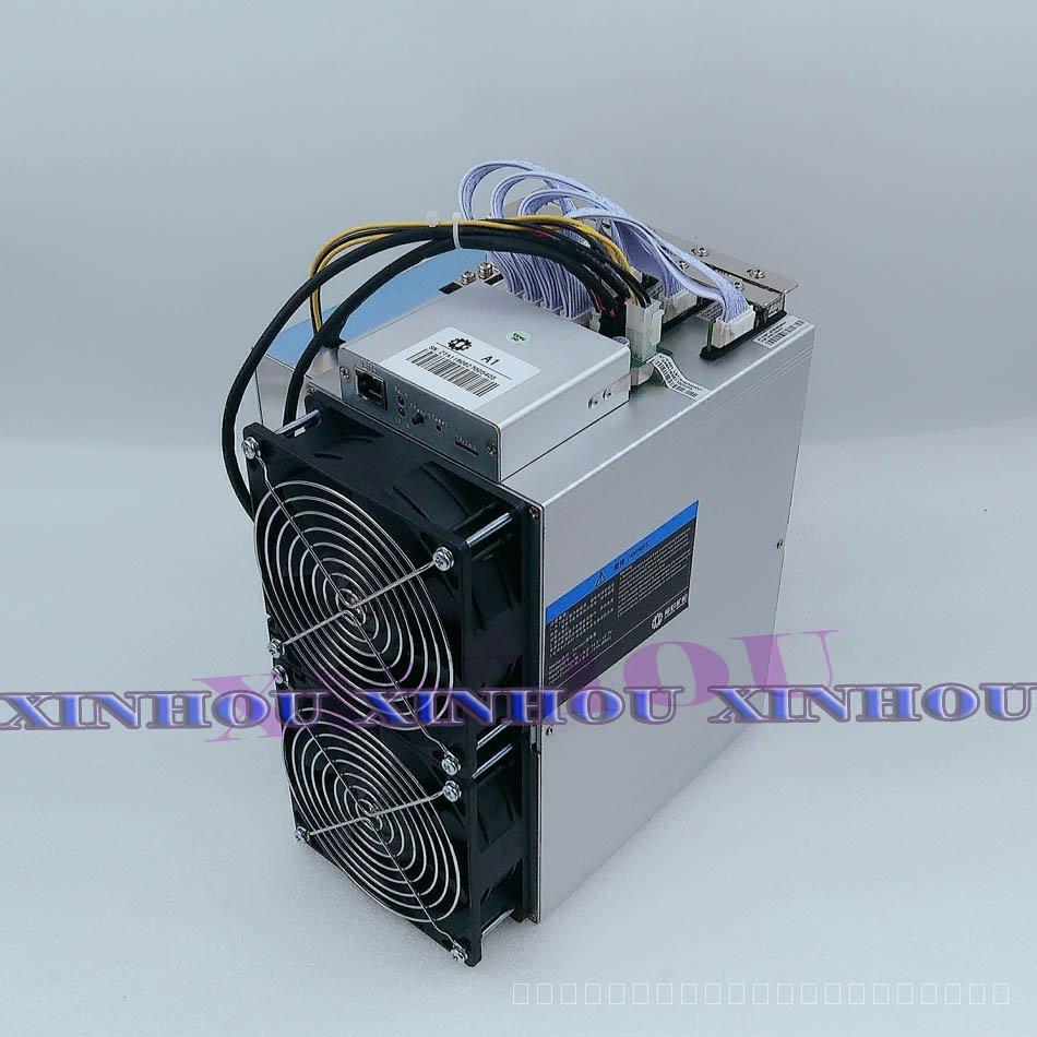 ใช้ BTC ASIC Miner Love Core A1 24T Bitcoin SHA256 Miner กับ PSU ทางเศรษฐกิจมากกว่า T3 T2T M21S M20S e12 Antminer S17 S1