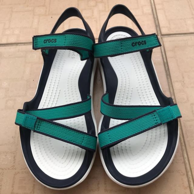 Sale!!! รองเท้า crocs ของแท้