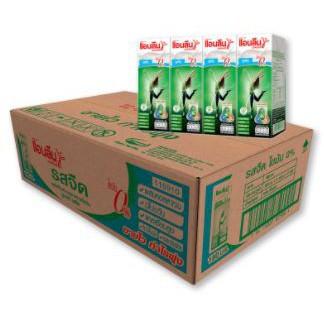 จัดส่งที่รวดเร็ว☁⊕❄ANLENE MOVMAX แอนลีน มอฟแม็กซ์ ขนาด 180ml/กล่อง ยกลัง 48กล่อง นมไขมันต่ำ ยูเอชที UHT มอฟแมกซ์ (สินค้า