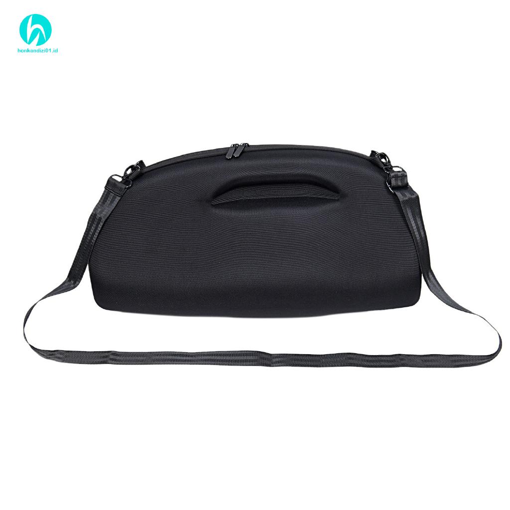 กระเป๋าครอบป้องกันลำโพงสำหรับ JBL Boombox แบบไร้สาย - สีดำ N2TH