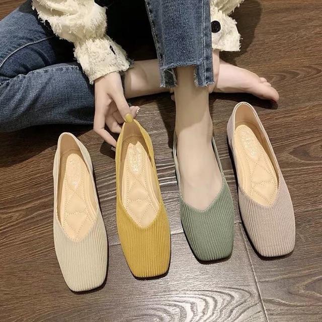 รองเท้าผู้หญิง #รองเท้าคัชชูผู้หญิง #รองเท้าผู้หญิง
