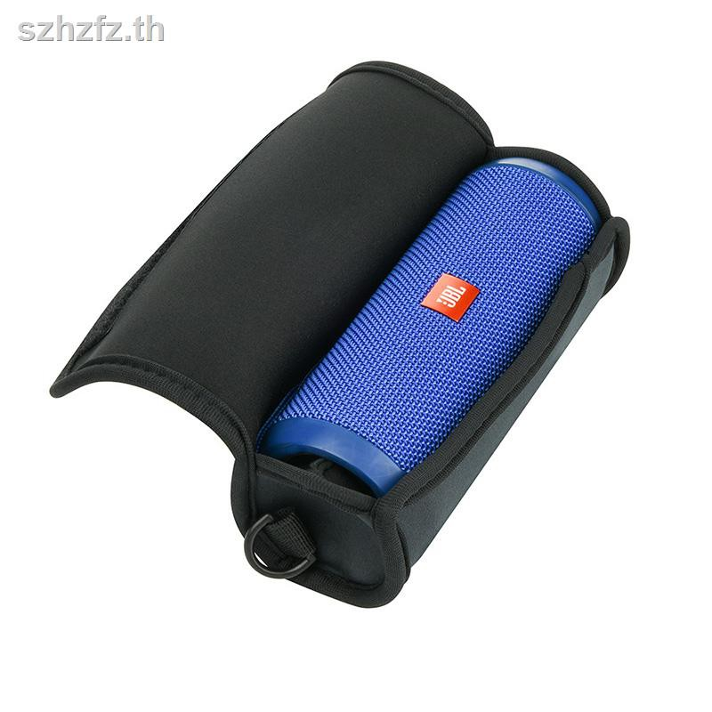 Applicable Jbl Flip 3 Se กระเป๋าใส่เครื่องเสียงแบบพกพา Flip 4