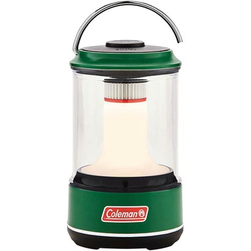 Coleman Battery Guard LED Lantern / 200 Green Coleman