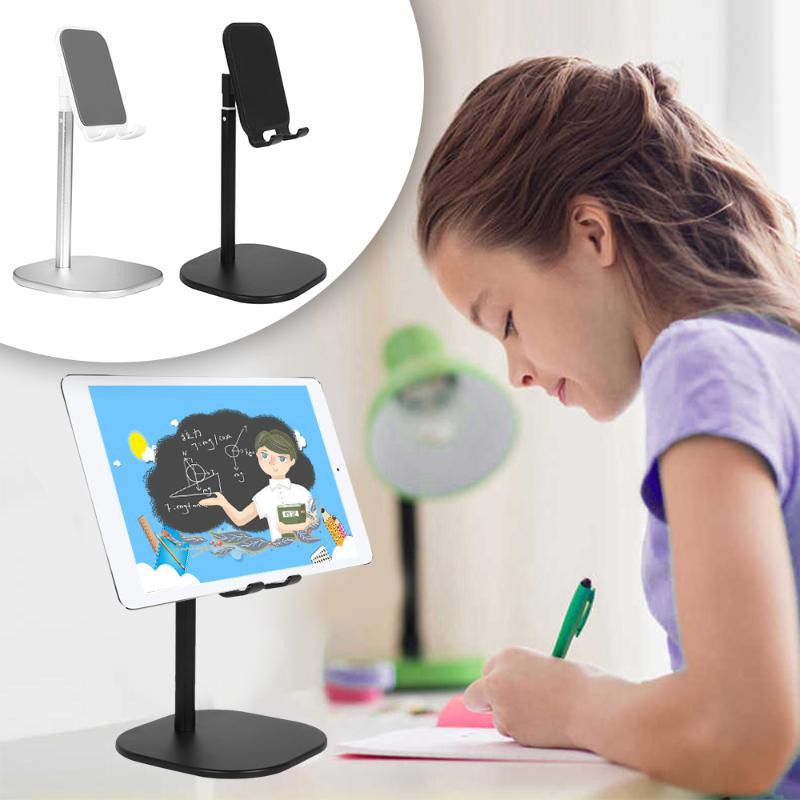 Universal Adjustable Tablet Stand Holder Desk Desktop Stand Dock  Tablet Holder