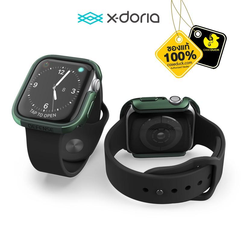 Apple Watch 5/4 X-doria Defense Edge Case (40 & 44 mm)