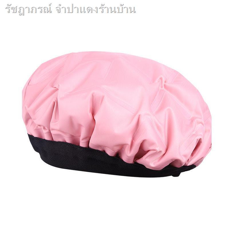ฝาน้ำมันอบ☇▫♛Midas Boutique ฝาทำความร้อน, หมวกน้ำมัน, สีย้อมผม, มาส์กผม, อบไอน้ำ, ผลิตภัณฑ์ดูแลที่บ้าน, การระเหยของเส้น