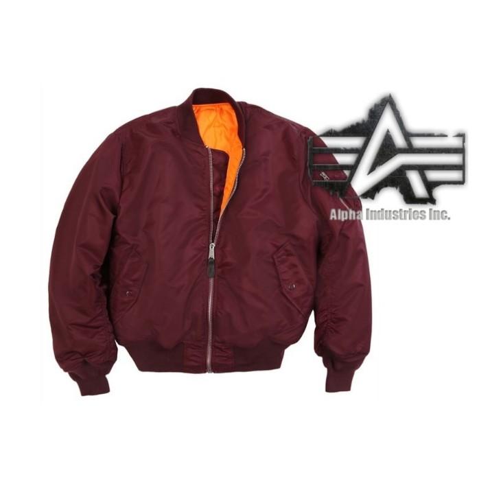 Jacket MA-1 Flight