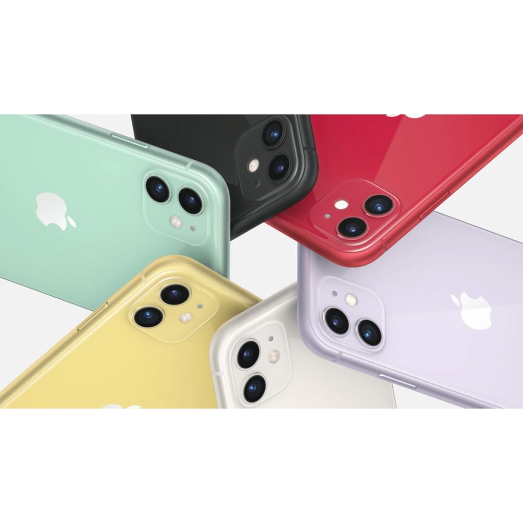 Apple iphone 11 โมเดล TH เครื่องศูนย์ไทยประกัน 1ปี