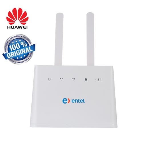 Original Huawei B310 B310s-518 150Mbps 4G LTE CPE WIFI ROUTER Modem With  Antenna พร้อมเสาอากาศ