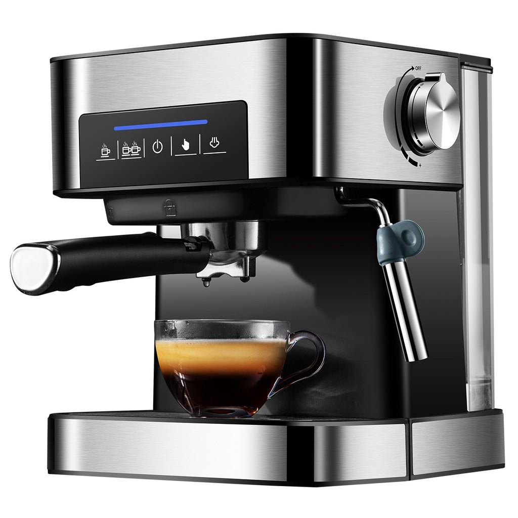 เครื่องชงกาแฟ เครื่องทำกาแฟ Coffee maker เครื่องชงกาแฟเอสเพรสโซ เครื่องทำกาแฟกึ่งอัตโนมติ