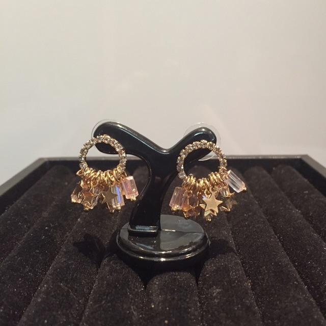 925 Sterling Silver Angel Wing Heart Front to Back Ear Jacket Earrings