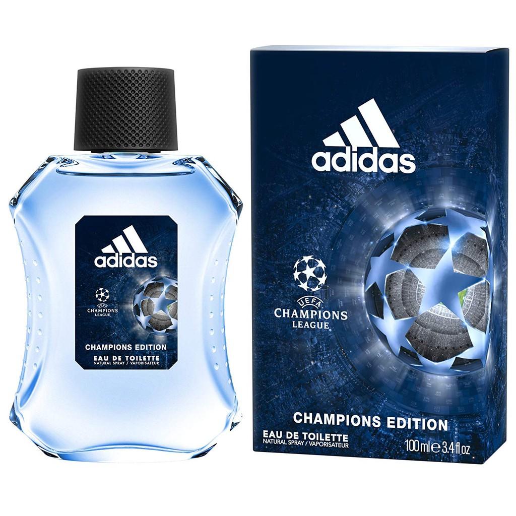 Adidas UEFA Champions League Star Edition EDT 100 ml