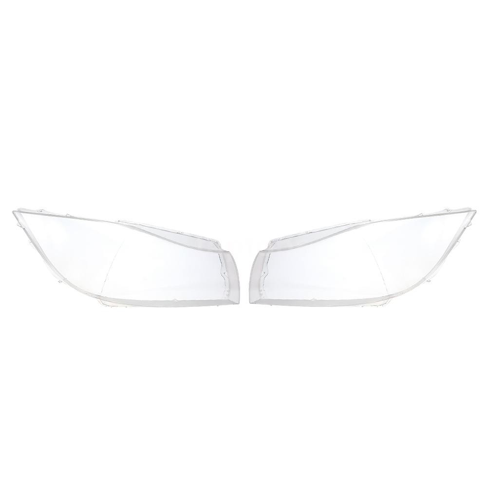 ? Headlight Clear Lens Cover Front Headlamp Plastic Shell For BMW E90/E91  2005-