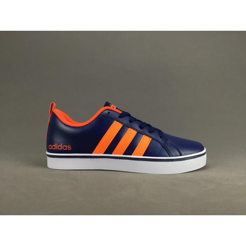 économiser 9587b e90da รองเท้าผู้ชาย ADIDAS NEO PACE VS Adidas Retro Campus Wind & Leather Casual  Boa