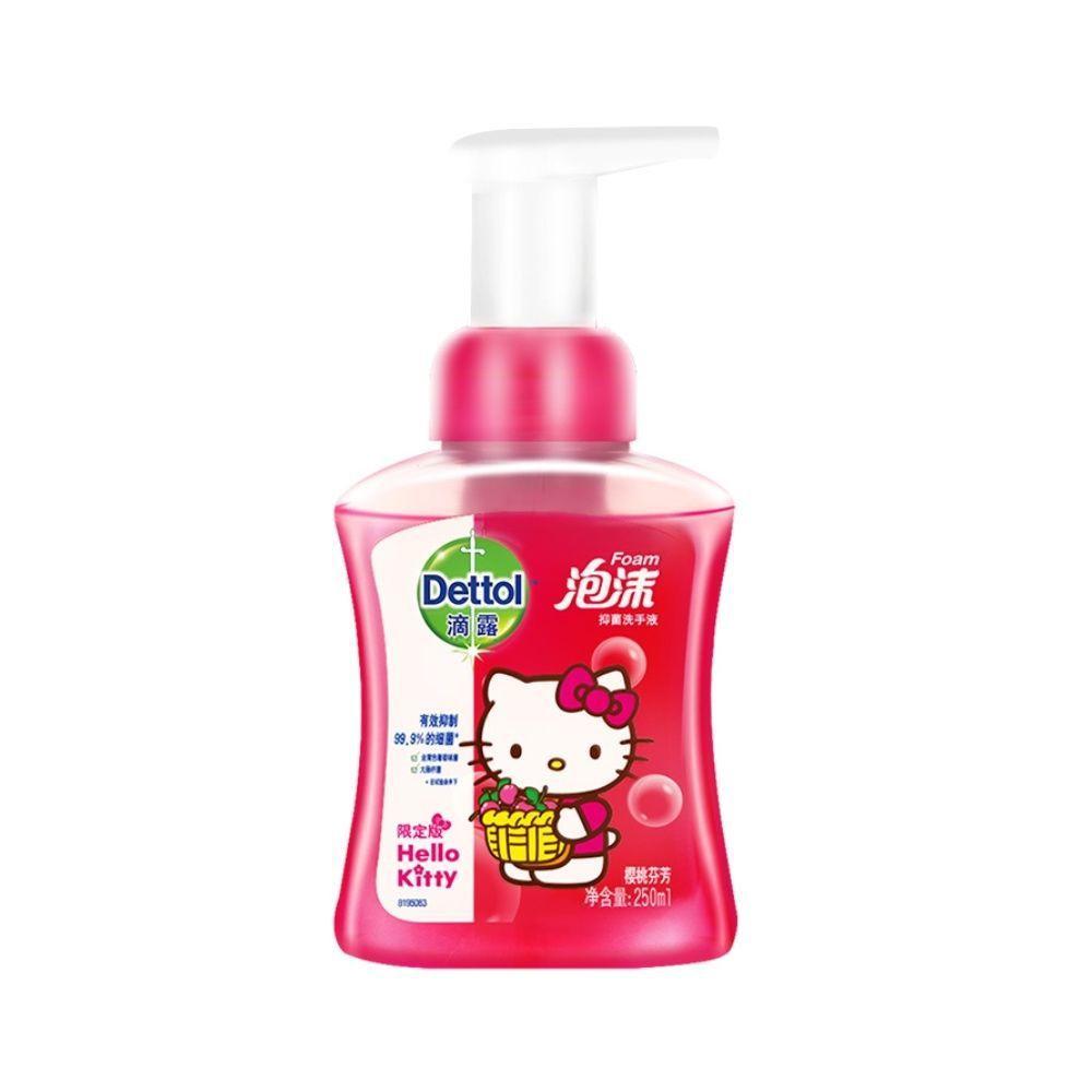 เจลล้างมือแบบใช้แล้วทิ้ง✤✾Dettol เจลทำความสะอาดมือแอนตี้แบคทีเรีย, เจลทำความสะอาดมือเด็ก, ฆ่าเชื้อและฆ่าเชื้อโรค, เจลทำ