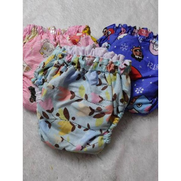 Clodi Azza Aio กางเกงขายาว 5-18 กก. สําหรับผู้หญิง