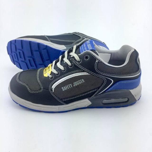 รองเท้าเซฟตี้ รองเท้านิรภัย Safety Jogger รุ่น Raptor
