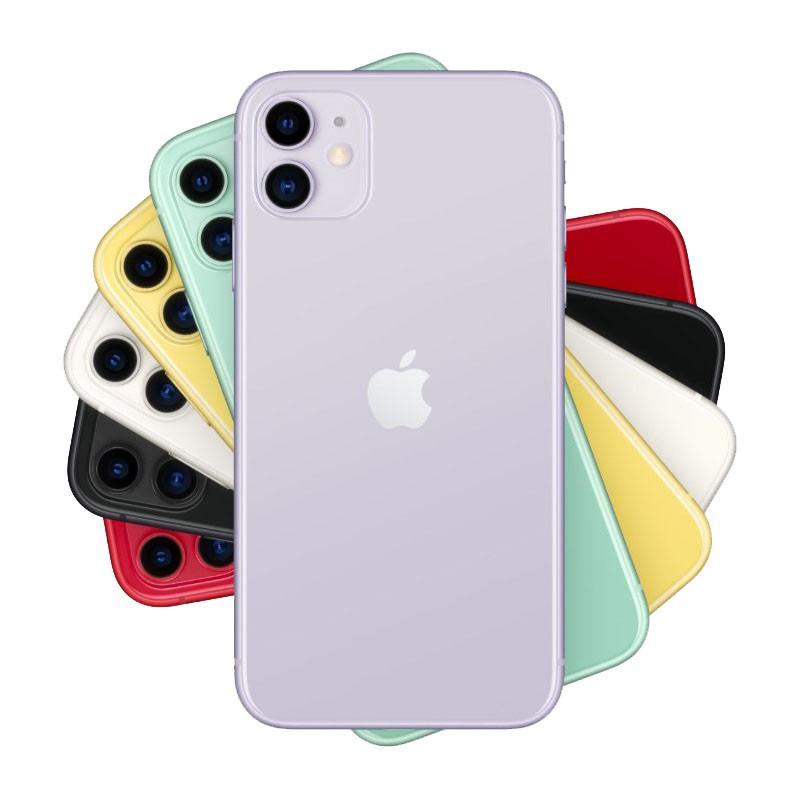 Apple  Apple iPhone 11Pro National Bank การ์ดคู่ 78 รุ่น 11 แท้ xr มือถือ Apple xsmax มือสอง