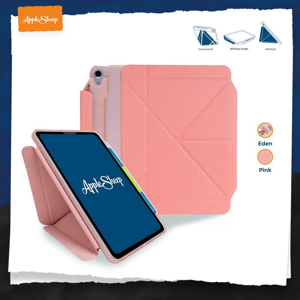 [พร้อมส่ง] People Case For iPad Pro 11 2021 / ipad pro รุ่นใหม่ล่าสุดจาก AppleSheep ใส่ปากกาพร้อมปลอกได้ ตั้งแนวตั้งได้