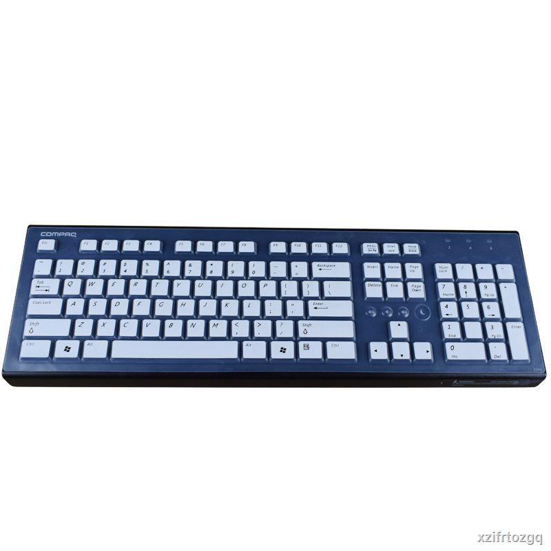 ❡▤✜HP Compaq Acer PR1101U All-in-one แป้นพิมพ์ฟิล์มป้องกันคอมพิวเตอร์เดสก์ท็อปสติกเกอร์ปกจัดส่งที่รวดเร็วราคาต่ำสุดมีจำ