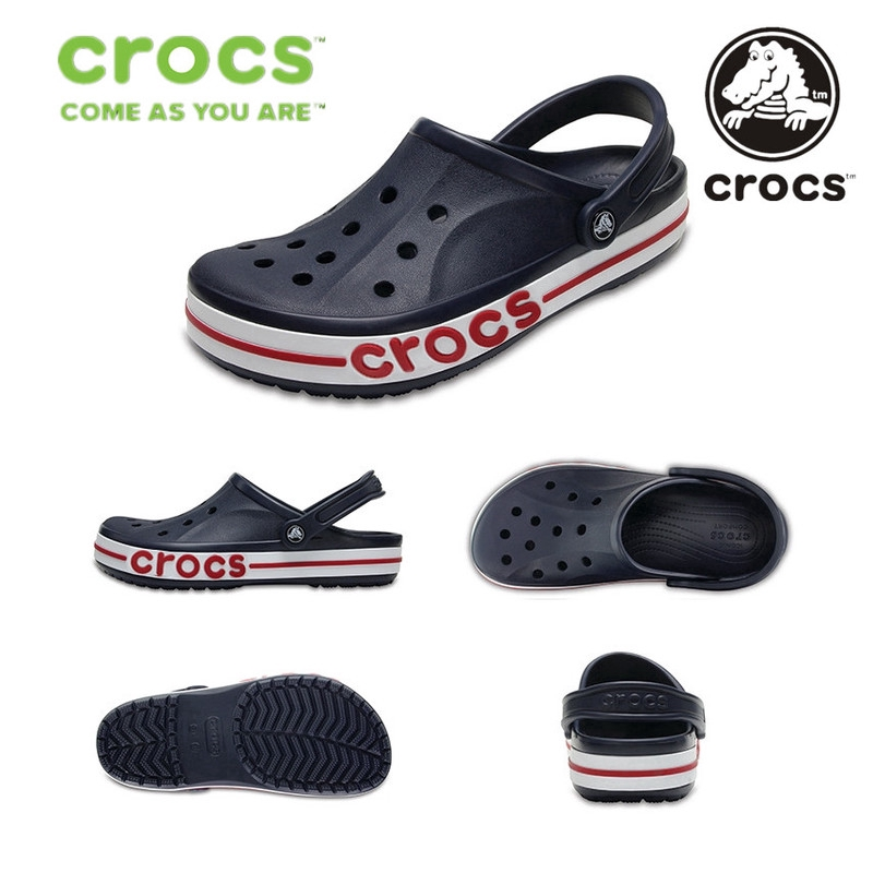 Crocs literide ของแท้