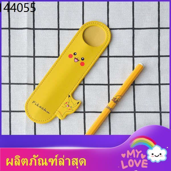 ปากกาไอแพ ปากกาทัชสกรีน ไอแพด applepencil apple pencil ✪Pikachu Apple Pencil1 / 2 Protective Case Apple Stylus Pen Case