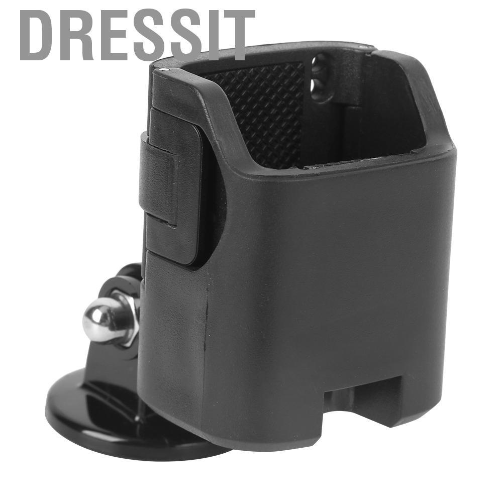 Black Ballhead Camera Charging Base,Portable Charging Base Device Charger Adapter Accessory for FIMI Palm Ballhead Camera