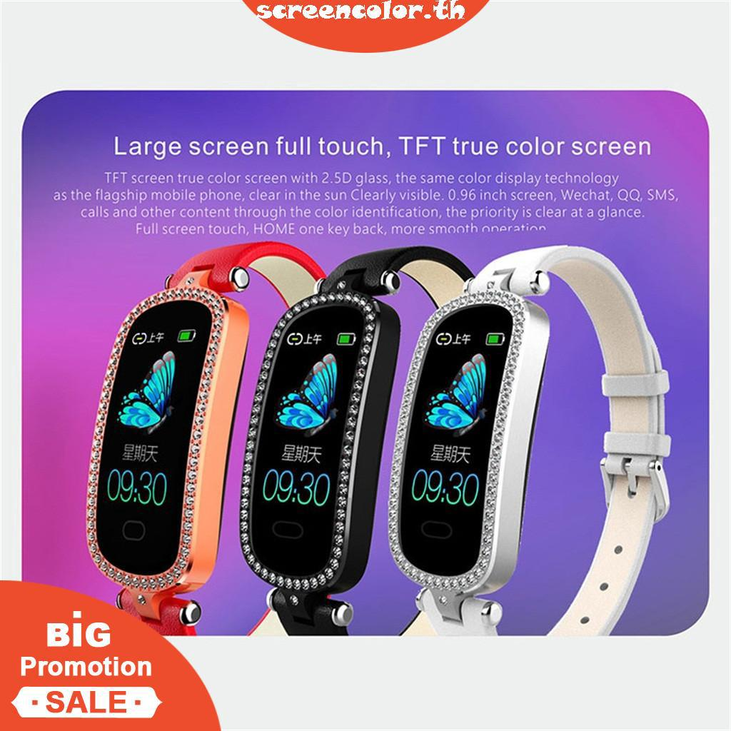screencolor🎁🎁 Blueteeth Smart Watch Camera Phone Mate 4G GSM SIM TF Ca  For Android For Samsung