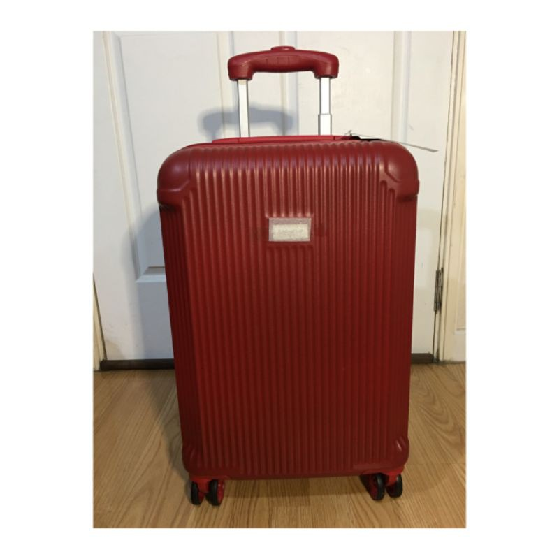 ขายกระเป๋าเดินทางล้อลาก Caggioni 20 นิ้ว