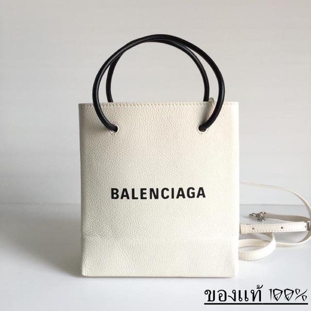Balenciaga Shopping bag tote xxsของแท้ 100%กระเป๋าแบรนด์เนม #กระเป๋าหิ้ว