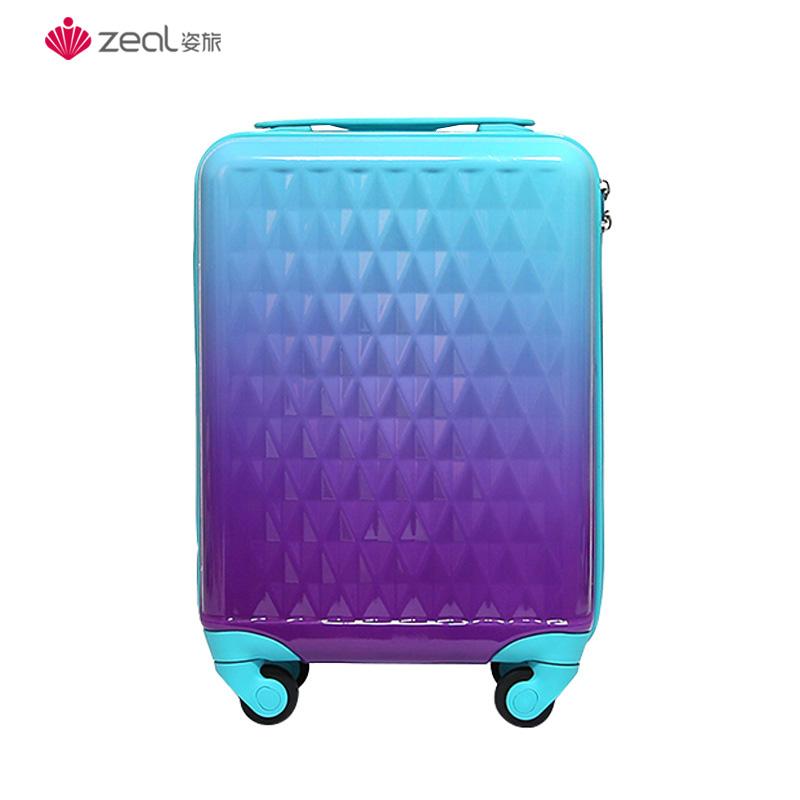も˜กระเป๋าใส่รถเข็นเด็ก  กระเป๋าเดินทางกลางแจ้ง กล่องเก็บเสื้อผ้า กระเป๋าเด็กมินิ14นิ้วเด็กกรณีรถเข็นน่ารักผู้หญิงรหัสผ่า