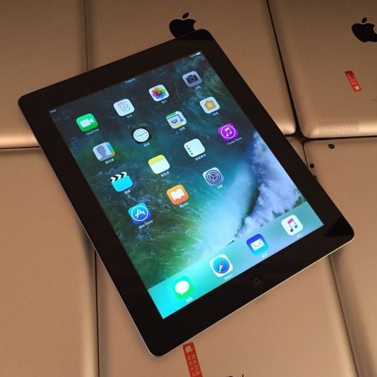 Apple ipad4 มือ2อุปกรณ์ครบชุดและมีกล่องให้ด้วย ไอมือสอง แท้100% WIFI iPad 4 16GB ไอแพด4