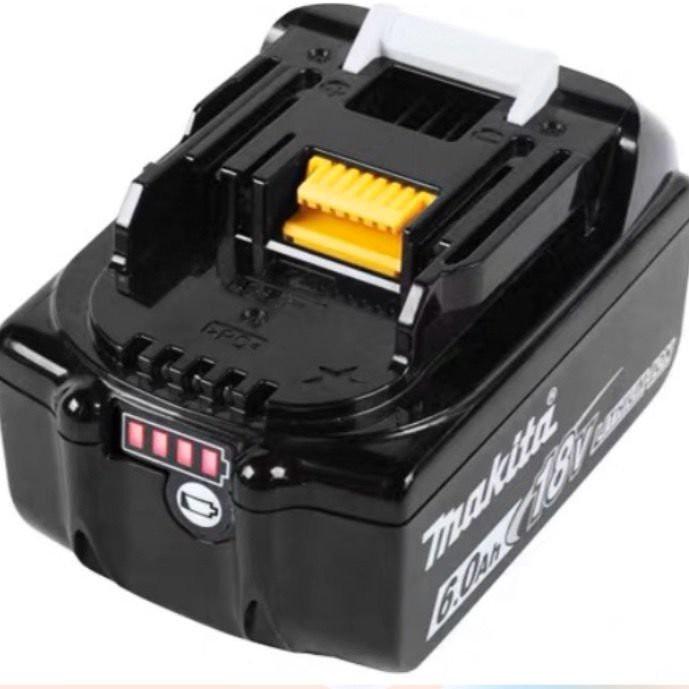 Cordless Drill สว่านไร้สาย Makita แบตเตอรี่ Makita18v 14.4v12vแบตเตอรี่ลิเธียมประแจไฟฟ้าสว่านไฟฟ้าเครื่องบดมุมรับประกันห
