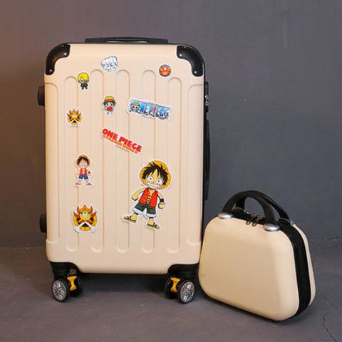กระเป๋าเดินทางแบบมีรหัสผ่าน 24 H