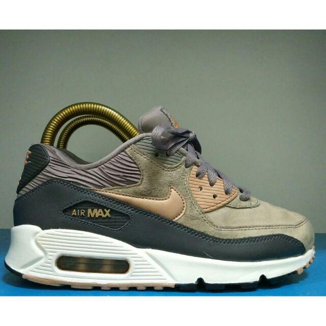 size. 39/Nike air max 90 มือ๒ของแท ้สภาพดีมาก ไม่ขาดไม่เย็บ พื้นเต็มส้นเต็ม