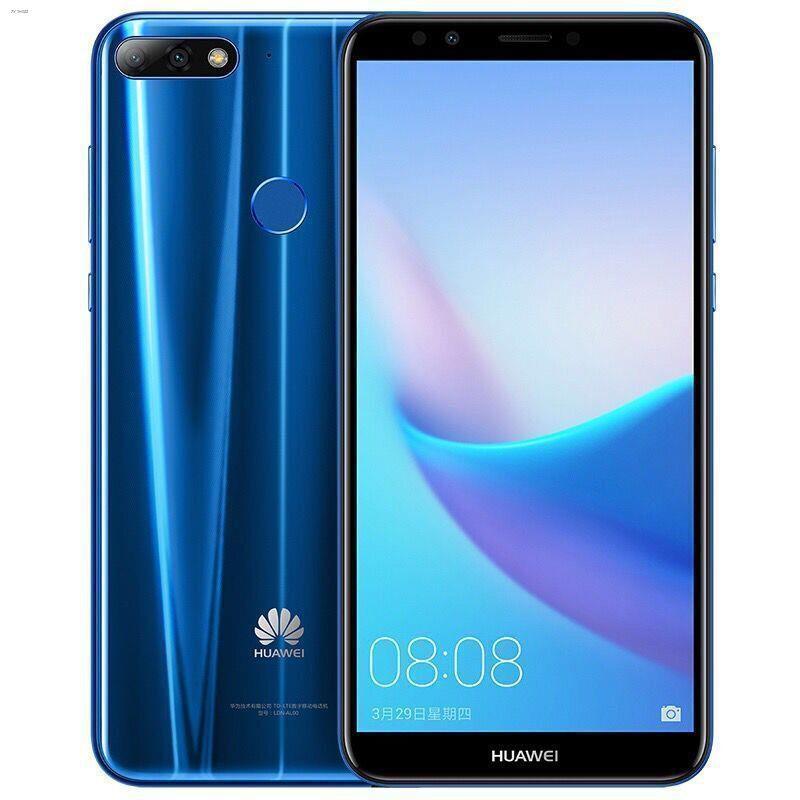 ◆♈Huawei Enjoy 8 Mobile Phone Full Netcom 4G Dual SIM Dual Standby 4+64G Big font นักเรียนสูงอายุ สมาร์ทโฟน 8 core